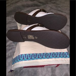 Tory Burch Shoes - Tory Burch Miller Sandals /Brand New In Box ❤️❤️❤️